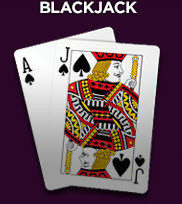 Online blackjack jacpotparty.be
