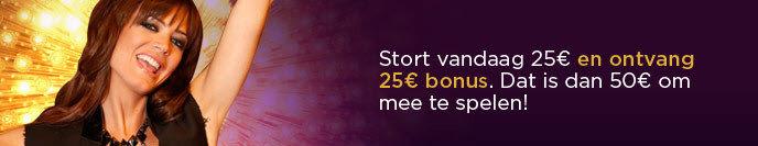 50 euro gratis welkomstbonus jackpotparty