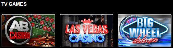 Live casino op tv door partouche.be