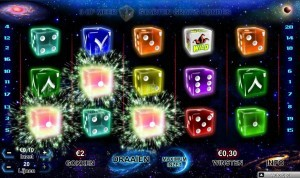 Speel astro dice op prime fortune