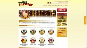 Primefortune online