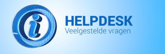 Blitz klantendienst of helpdesk