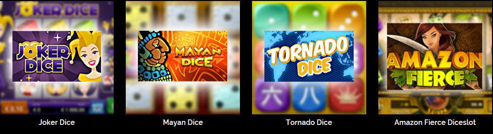 Supergame slot spellen