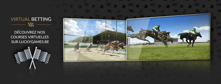 luckygames virtuele sporten FR