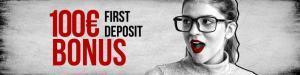 Meridianbet first deposit bonus