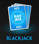 Blackjack op blitz.be