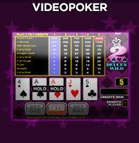 online videopoker op het online casino jackpotparty