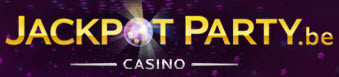 Logo jackpotparty casino