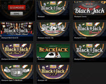 Speel online blackjack op casino777.be