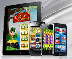 Mobiel spelen op grandgames.be