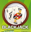 Blackjack op goldenvegas.be