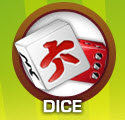 Dice games op goldenvegas.be