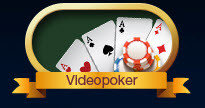 Videopoker op familygameonline.be