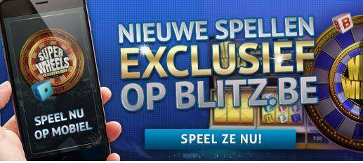 Blitz online casino - Blitz nieuwe casino games