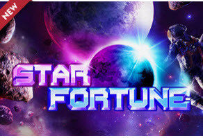 Star Fortune demo van Goldenpalace