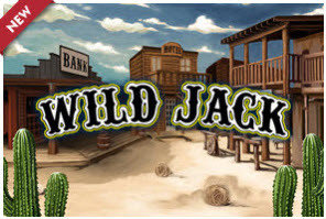 Wild Jack demo van Goldenpalace