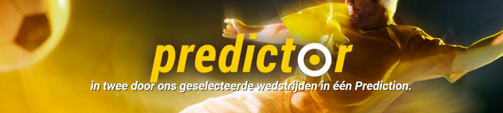 Bwin Predictor