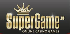 Supergame online casino games