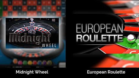 Supergame online arcade - Supergame roulette