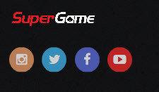 Supergame social media
