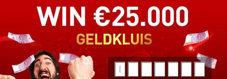 Casino777 geldkluis