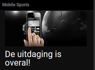 Bwin mobile sports
