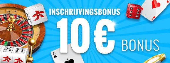 Carousel 10 euro gratis