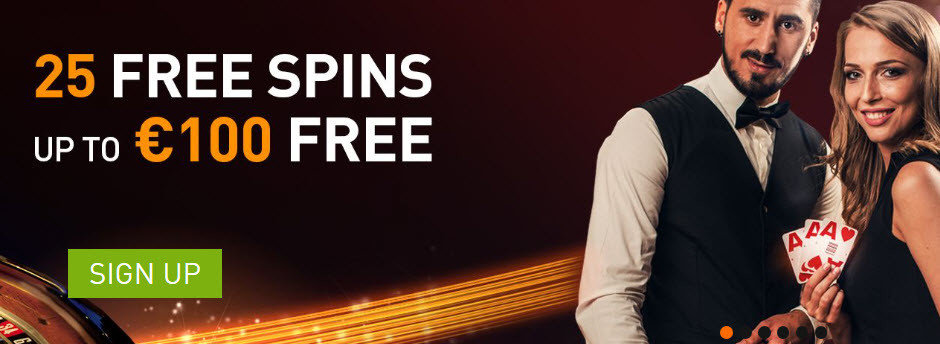 Bonus codes and Free Spins