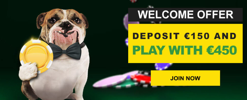 Betfirst online casino and sports betting