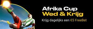 Bwin Africa cup