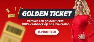 Ladbrokes Golden Ticket