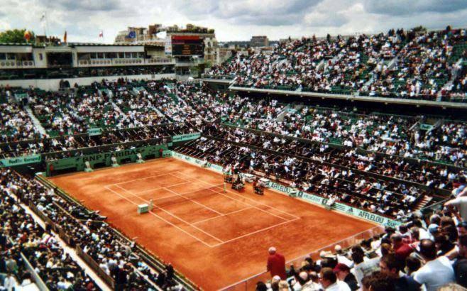 Tennis | wedden op Roland Garros | Gokken op tennis