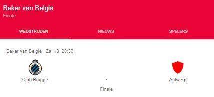 Finale Croky Cup 2020
