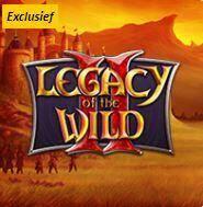 Nouveaux jeux de casino exclusivement sur Bwin | Legacy of the Wild 2