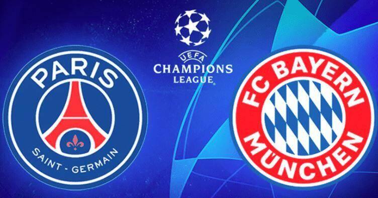 PSG VS Bayern | Wed met 10 euro en krijg 50 euro