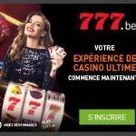 777.be casino & sport