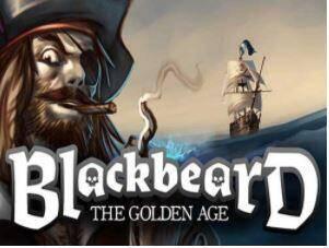 Blackbeard - the golden age
