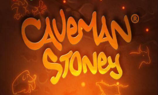 Supergame casino presenteert: Caveman Stoney | Gaming1
