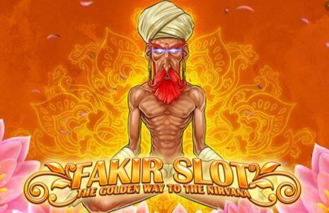Fakir dice slot