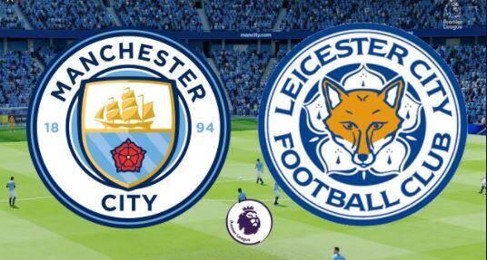 Manchester City tegen Leicester | Wed met 10 euro en krijg 50 euro