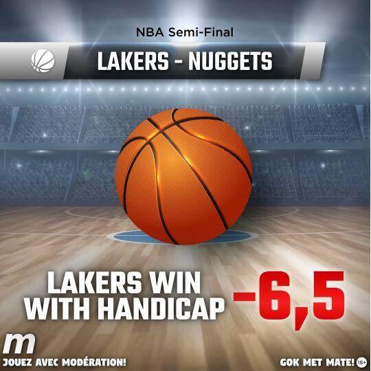 NBA | Halve Finales : Meridianbet Sportsbook