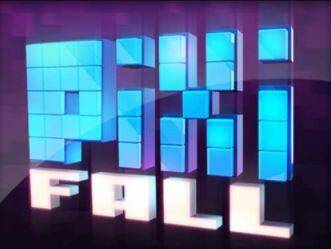 Blitz présente la machine à sous vidéo Pixi Fall - Place2bet.be