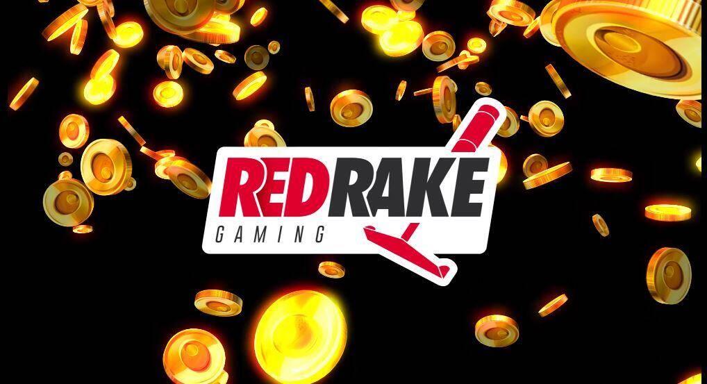 Casino777 présente: Super 12 Stars de RedRake