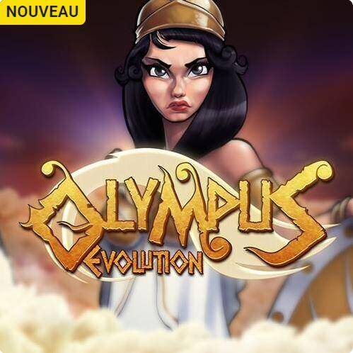 Betfirst Casino présente: Olympus Evolution Slot Game