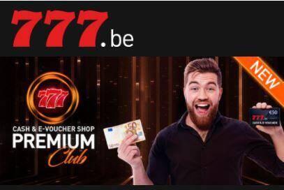 Promotions des casinos en ligne belges - Octobre 2020 - Premium club