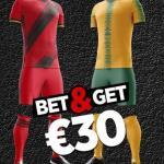 België vs Ivoorkust