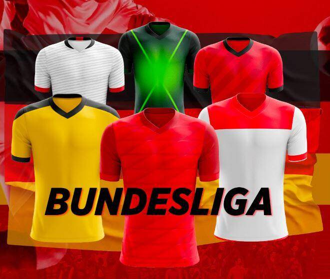 Wed op de Bundesliga | Pronostieken | sportwedden