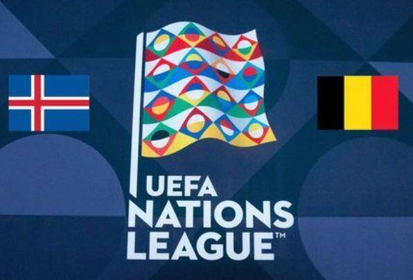 IJsland VS België | Wed met 10 euro en krijg 30 euro