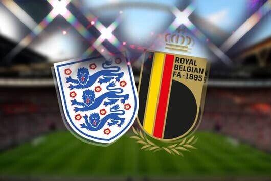 Engeland VS België | Ladbrokes | Zet € 10 in en ontvang € 50