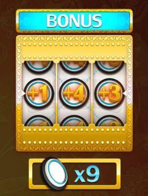 fakir Dice game bonus